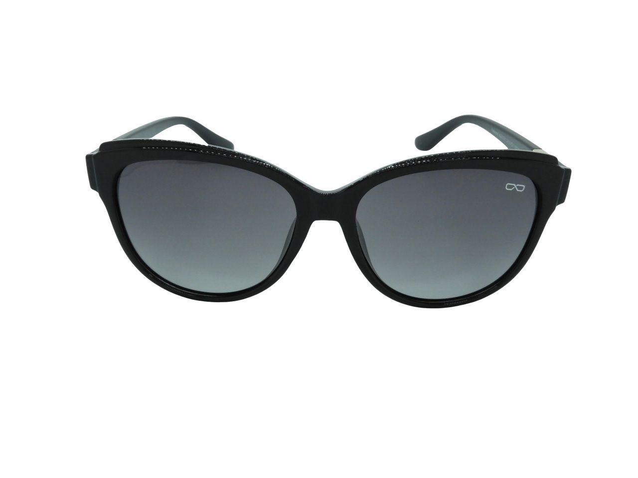 Óculos de Sol Feminino AG31035 PRETO