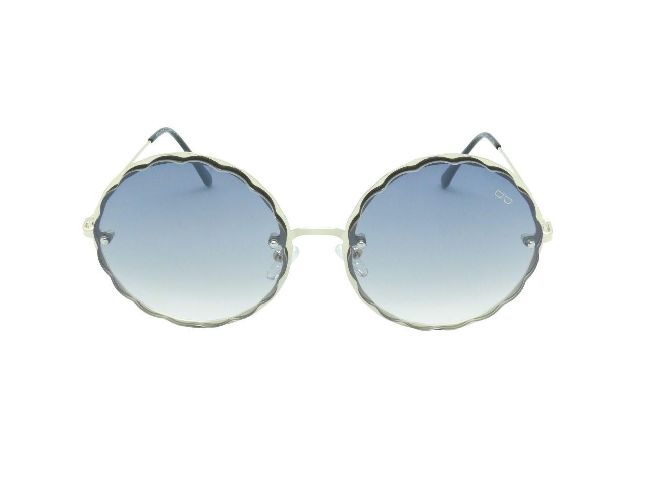 Óculos de Sol Feminino DO71075 DOURADO