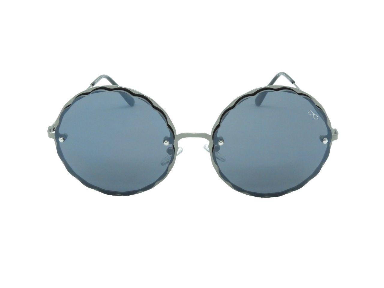 Óculos de Sol Feminino DO71075 PRATA