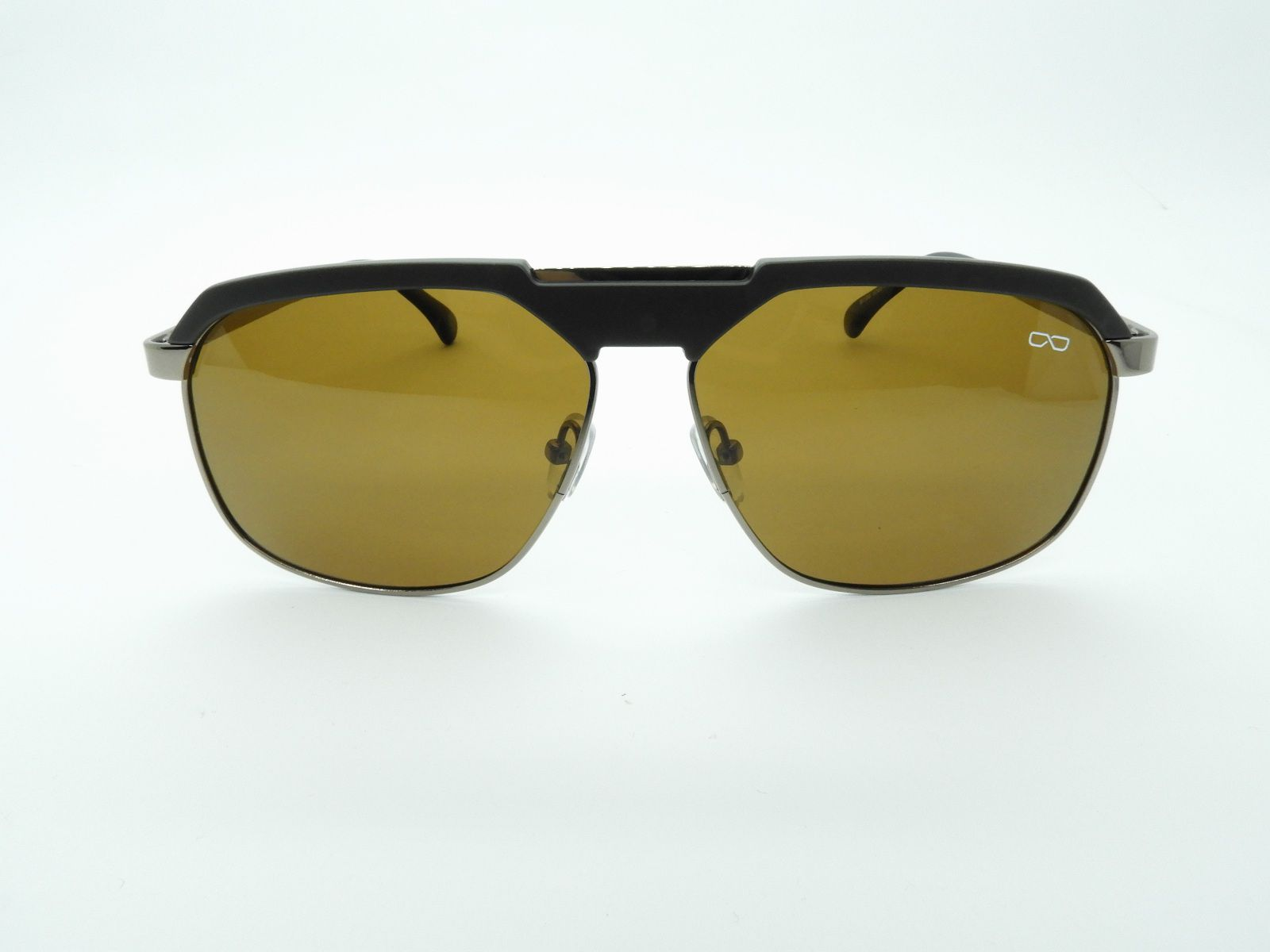 Óculos de Sol Masculino B106 Marrom