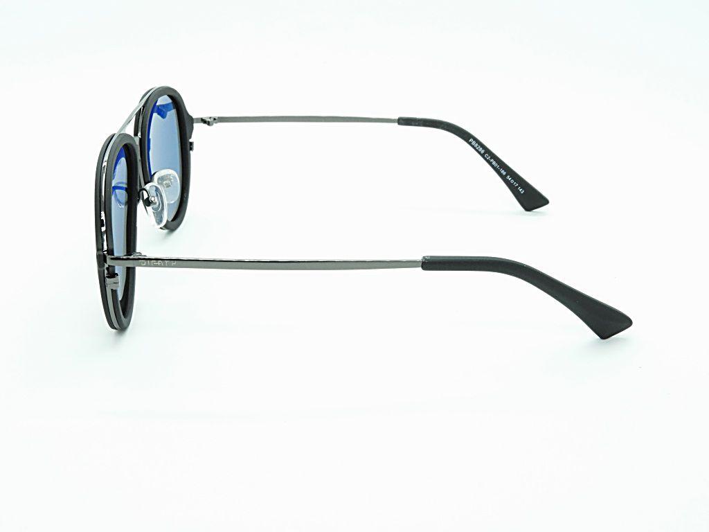 Óculos de Sol Masculino PB8286 vermelho