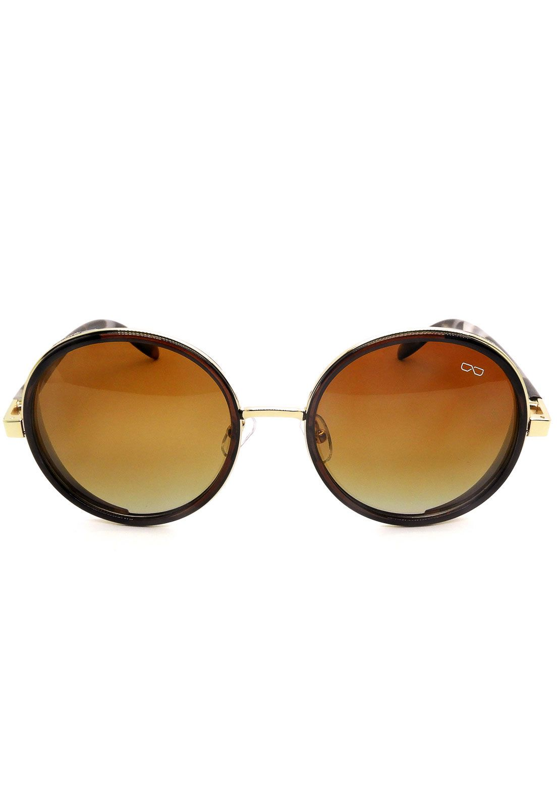Óculos de Sol MP8048 marrom