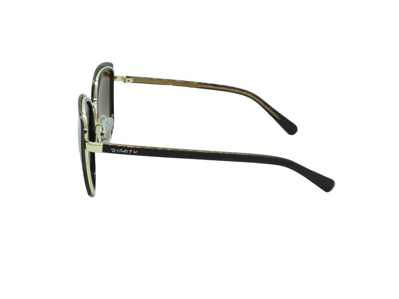 Óculos de Sol Feminini MP9007 MARROM