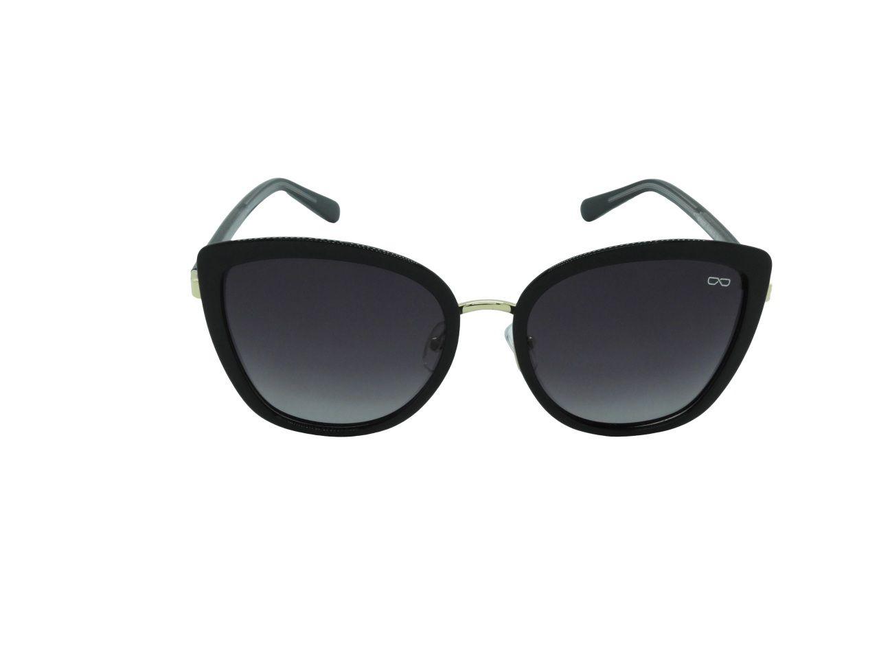 Óculos de Sol Feminino MP9007 PRETO