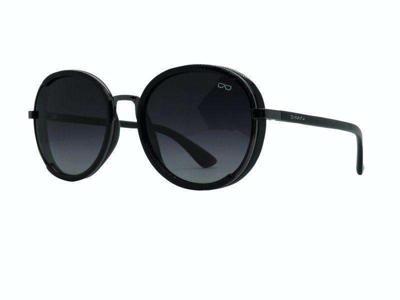 Óculos De Sol Lier Preto