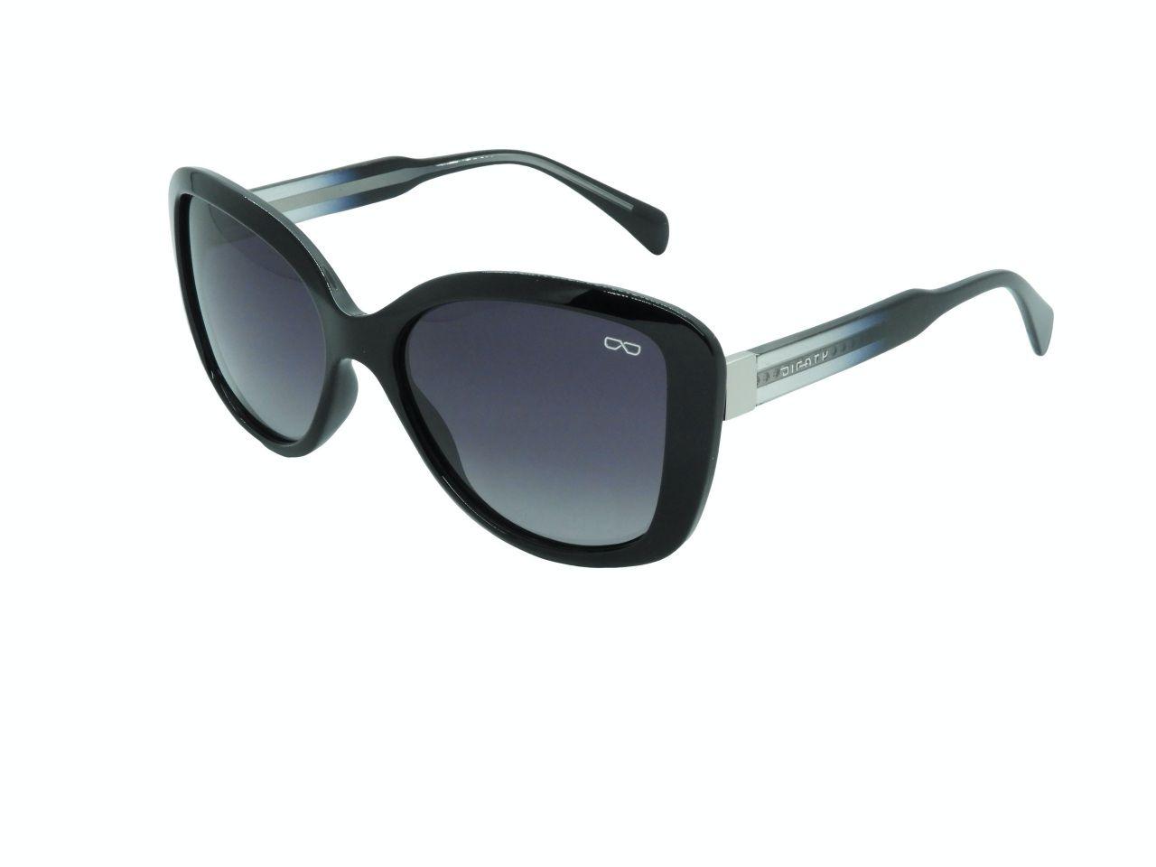 Óculos De Sol Alpes Preto