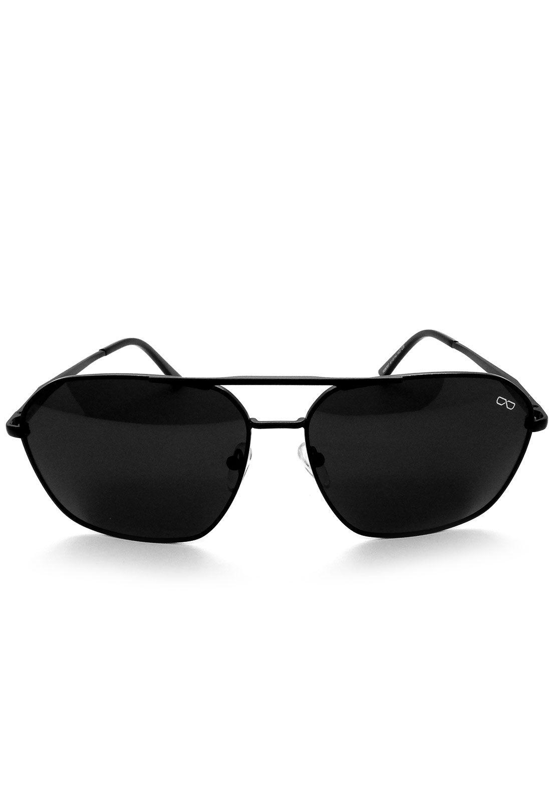 Óculos de Sol P28707 PRETO