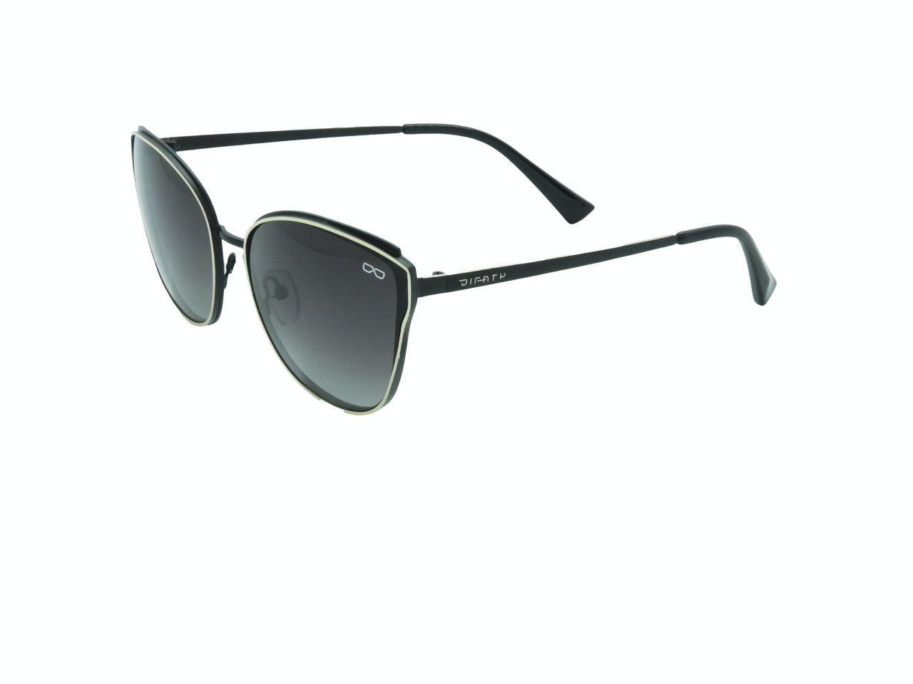 Óculos De Sol Arica Preto