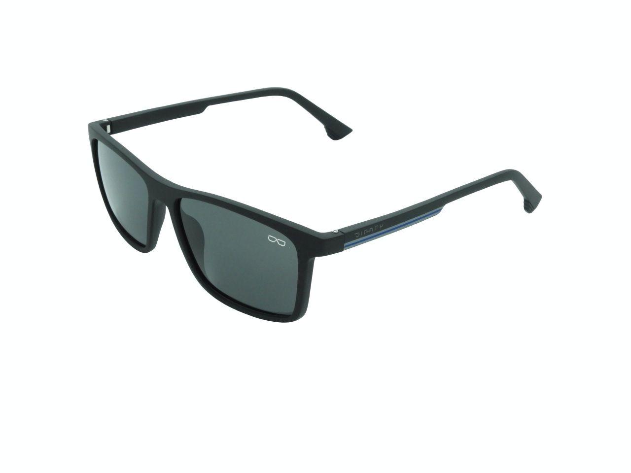 Óculos De Sol Rivera Preto