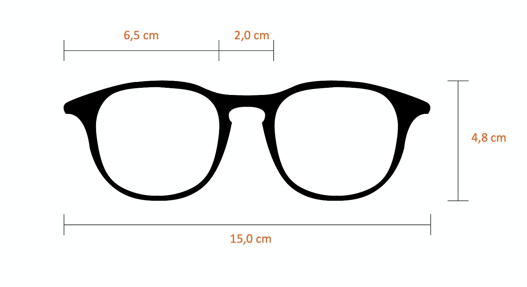 Óculos De Sol Bambu Cinza