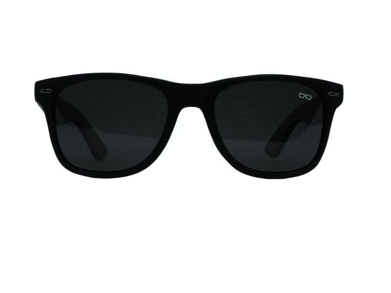 Óculos De Sol Bambu  Marrom