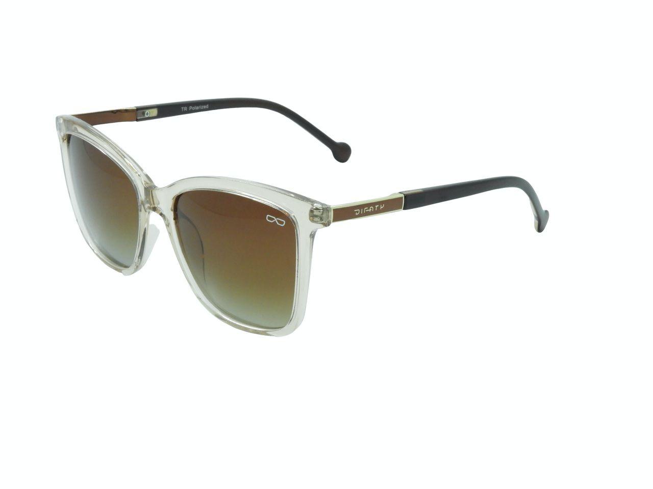Óculos De Sol Vitoria Nude