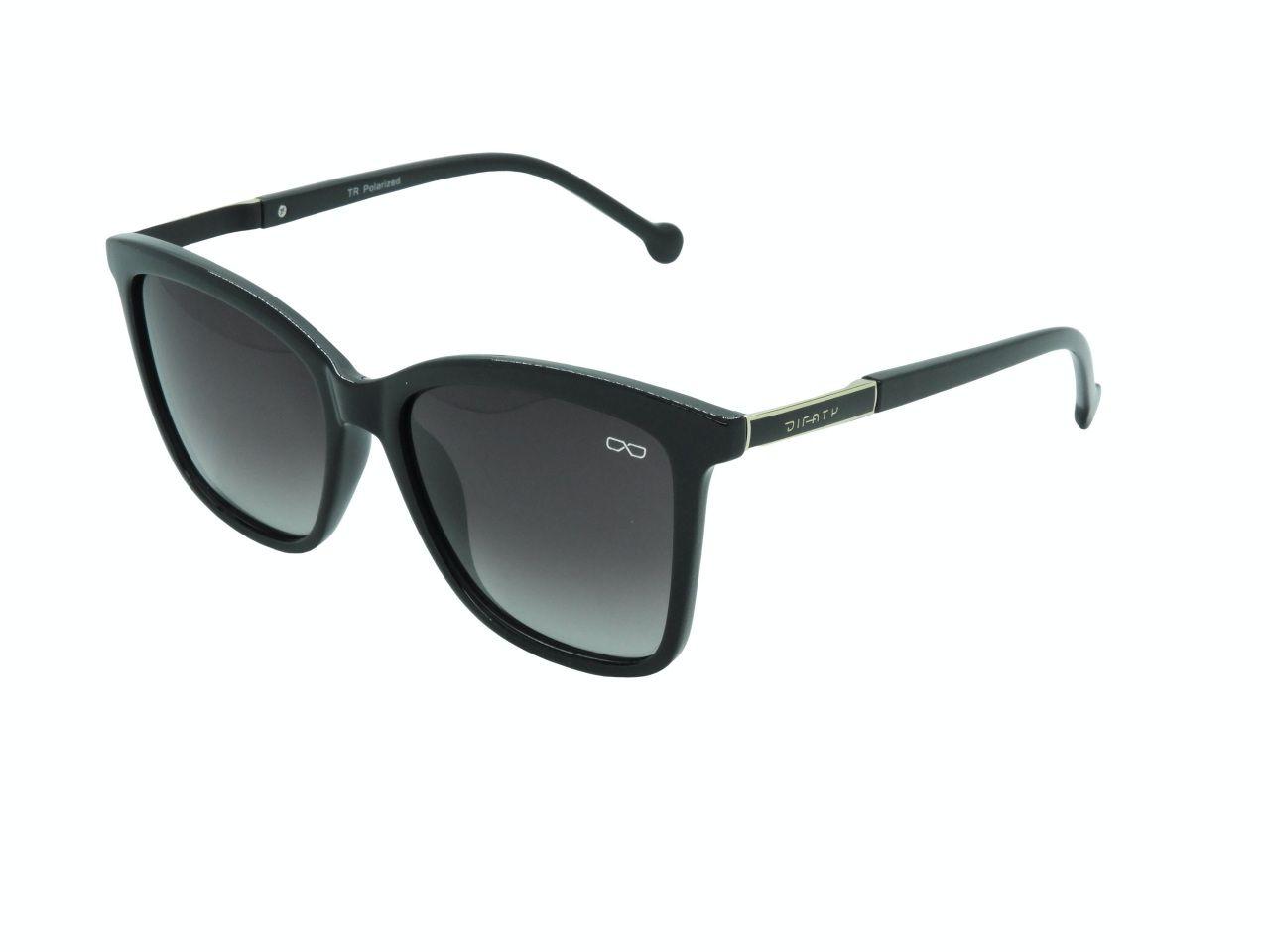Óculos De Sol VitoriaPreto