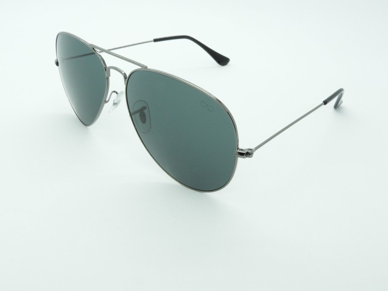 Óculos de Sol Unissex 3025 Preto 62