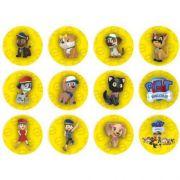 1c9228e8e3 Jogo da memória Pet esquadrão - Em madeira - Brincadeira de criança