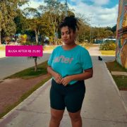 Blusa Plus Size After