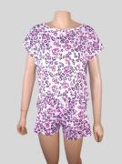Conjunto pijama feminino