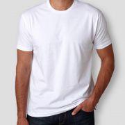 KIT 10 Camisetas Masculina Gola Redonda