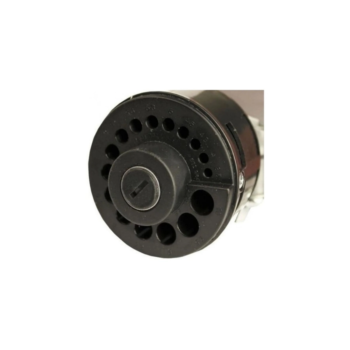Afiador de Brocas de 3,5 a 10mm Sparta