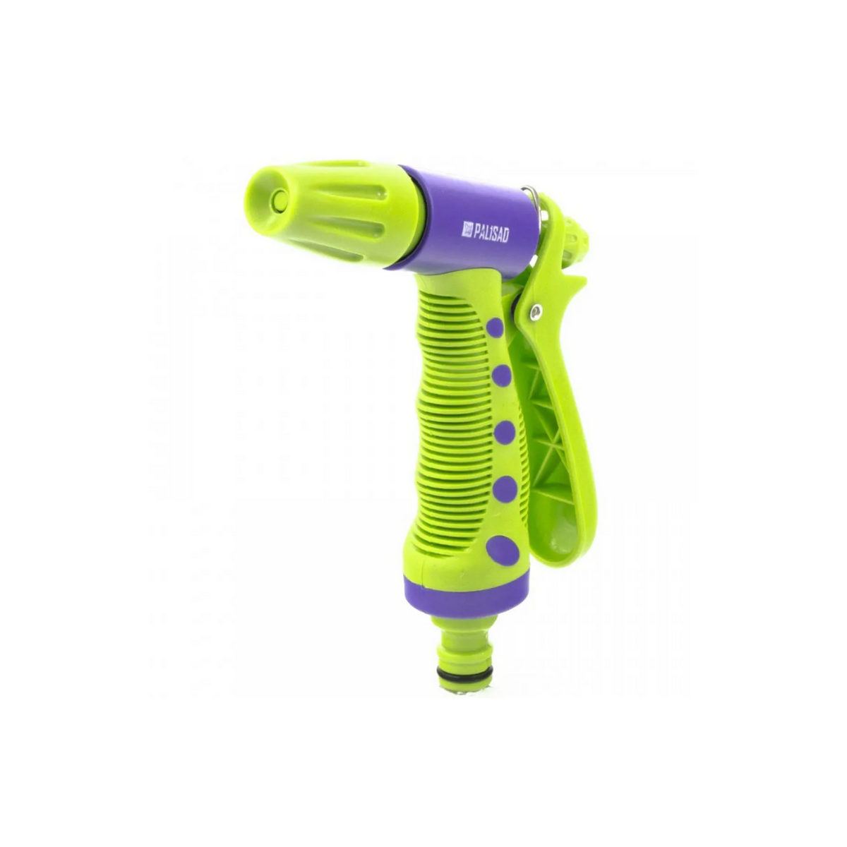 Esguicho Para Mangueira Regulável Tipo Pistola Palisad
