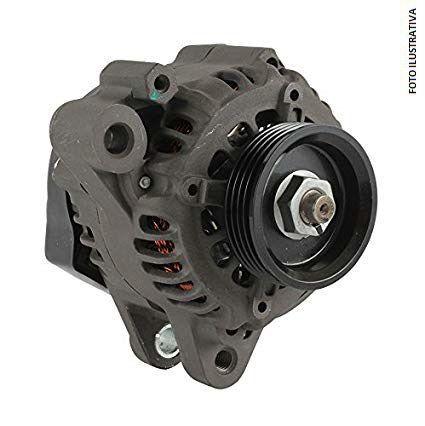Alternador para motor Mercury 90 HP 4T