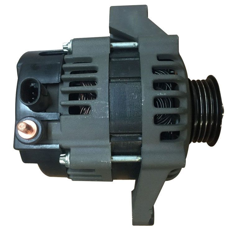 Alternador para motor Mercury Optimax 75HP, 115 HP, 125 HP, 200 HP e 225 HP.