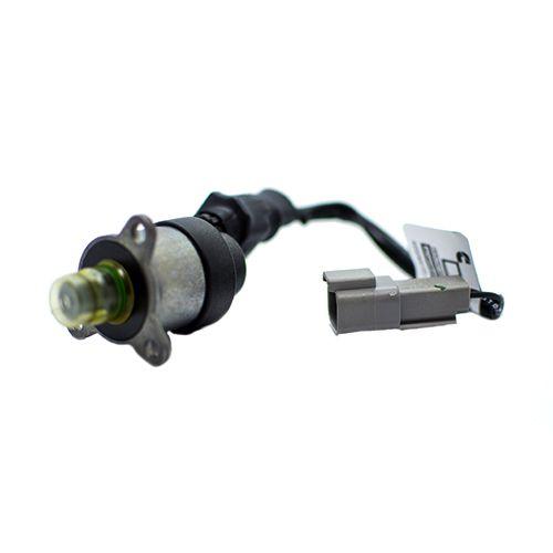 Atuador eletronico de combustivel para motor Cummins QSC 8.3L.