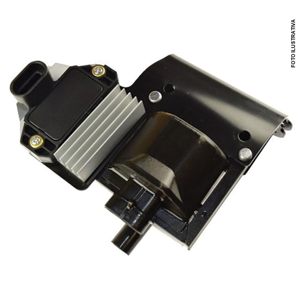 Bobina para motor Mercruiser Gasolina MPI V6/V8.