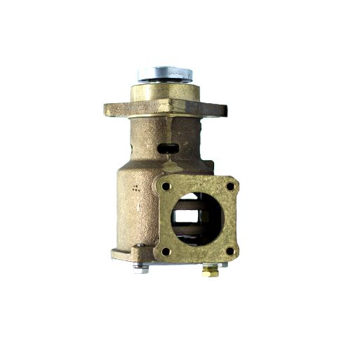 Bomba de agua para motor Cummins QSB 5.9L.