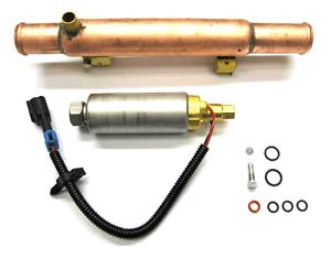Bomba de combustível de alta pressão do EFI e MPI V8