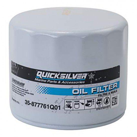 Filtro de combustível para motor Mercury 4T - 75 HP ao 115 HP