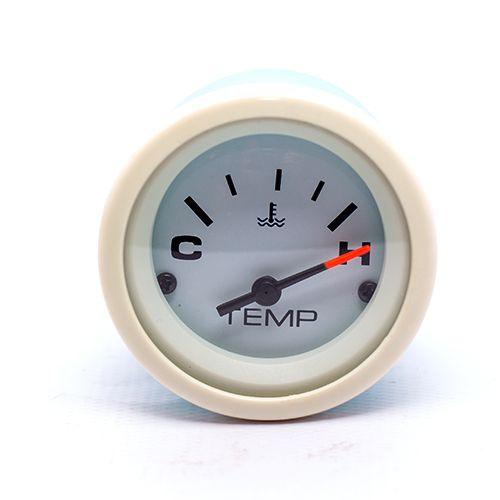Instrumento temperatura dágua