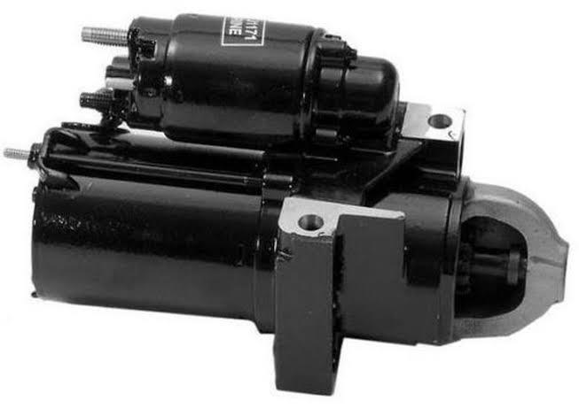 Motor de arranque para motor Mercruiser Gasolina  V6 e V8.