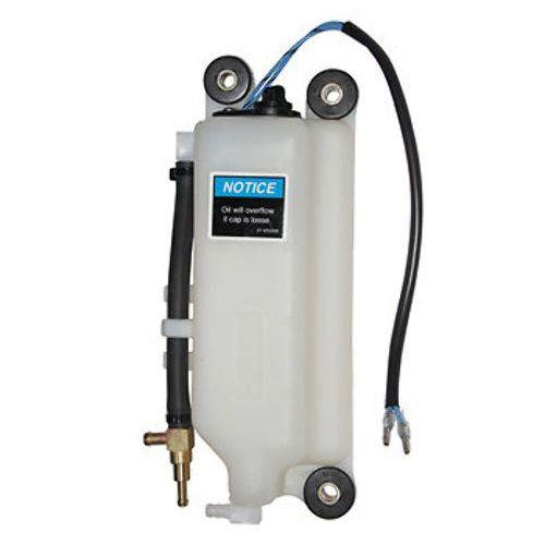 Reservatório de óleo para motor de popa Mercury 150 HP Optimax