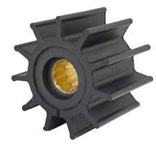 Rotor da bomba d'água Cummins QSC