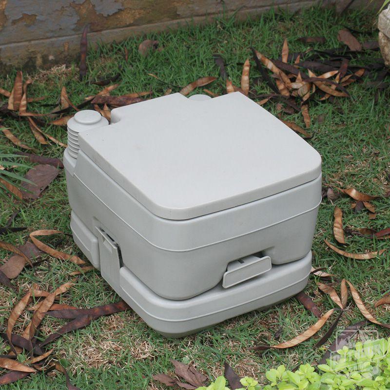 Banheiro Portátil Ecocamp 20 Litros - NTK