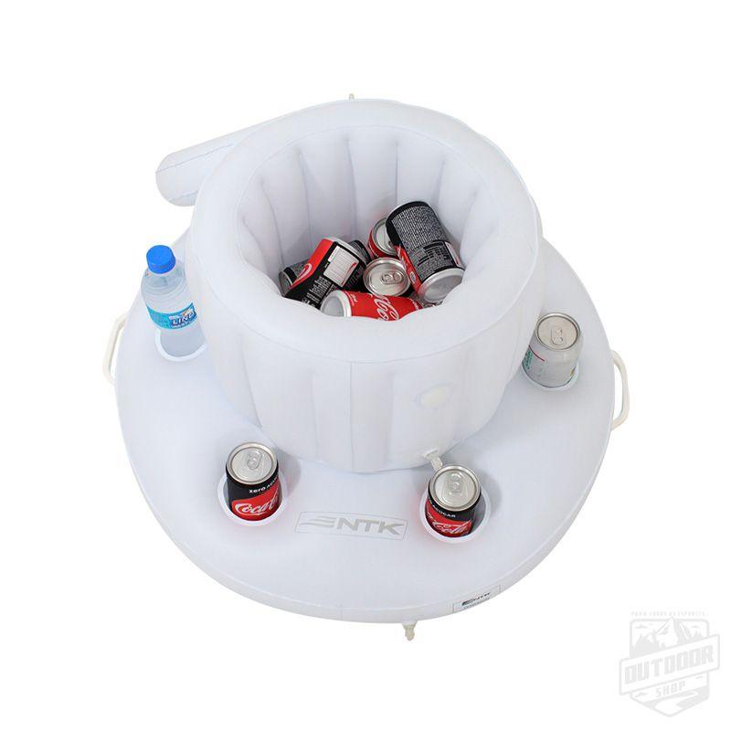 Bar com Cooler Inflável Flutuante Kool Bar - NTK