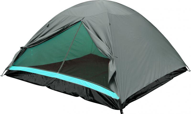Barraca Camping Dome 6 Premium com Cobertura - Belfix