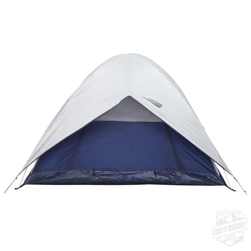 Barraca Camping Dome para 4 Pessoas - NTK