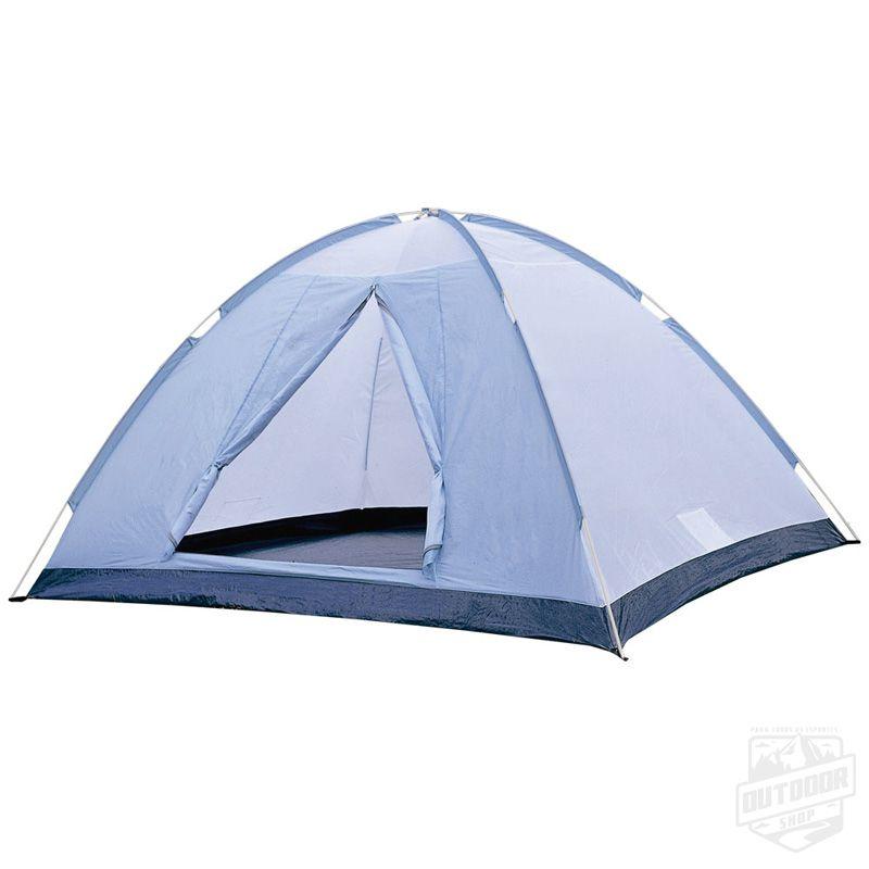 Barraca Camping Fox para 5/6 pessoas - NTK