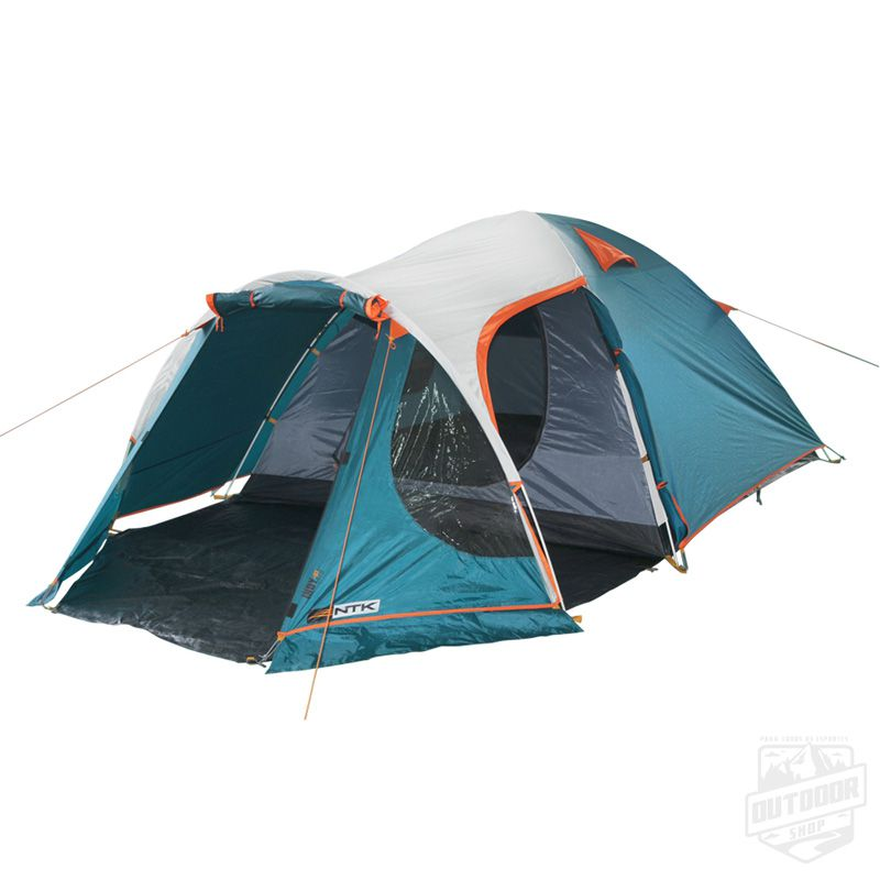 Barraca Camping Indy GT para 4/5 Pessoas - NTK