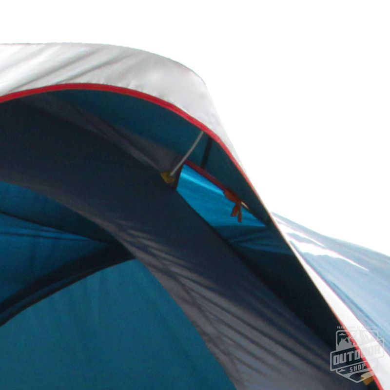 Barraca Camping Laredo GT para 8/9 Pessoas - NTK