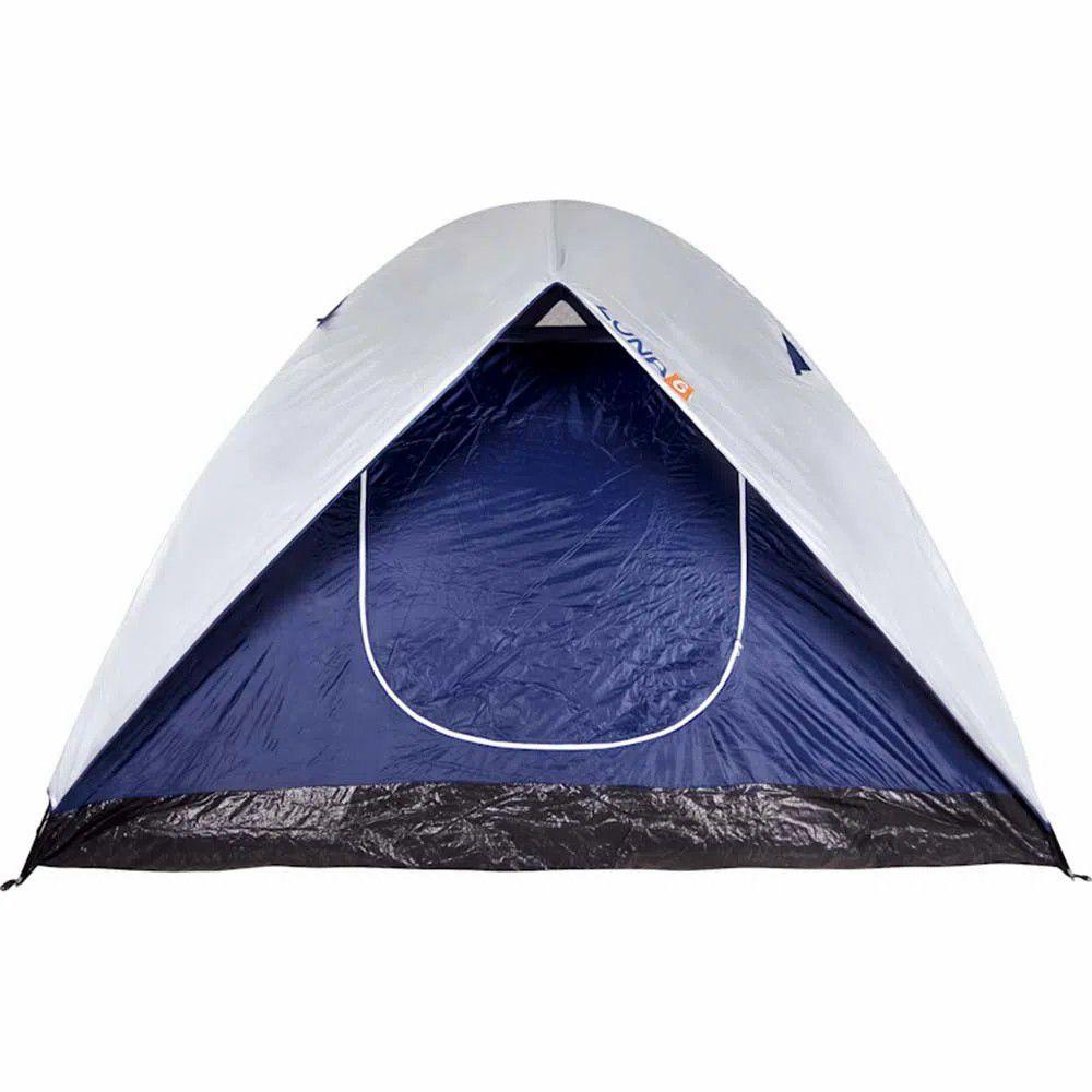 Barraca Camping Luna para 7 Pessoas - MOR
