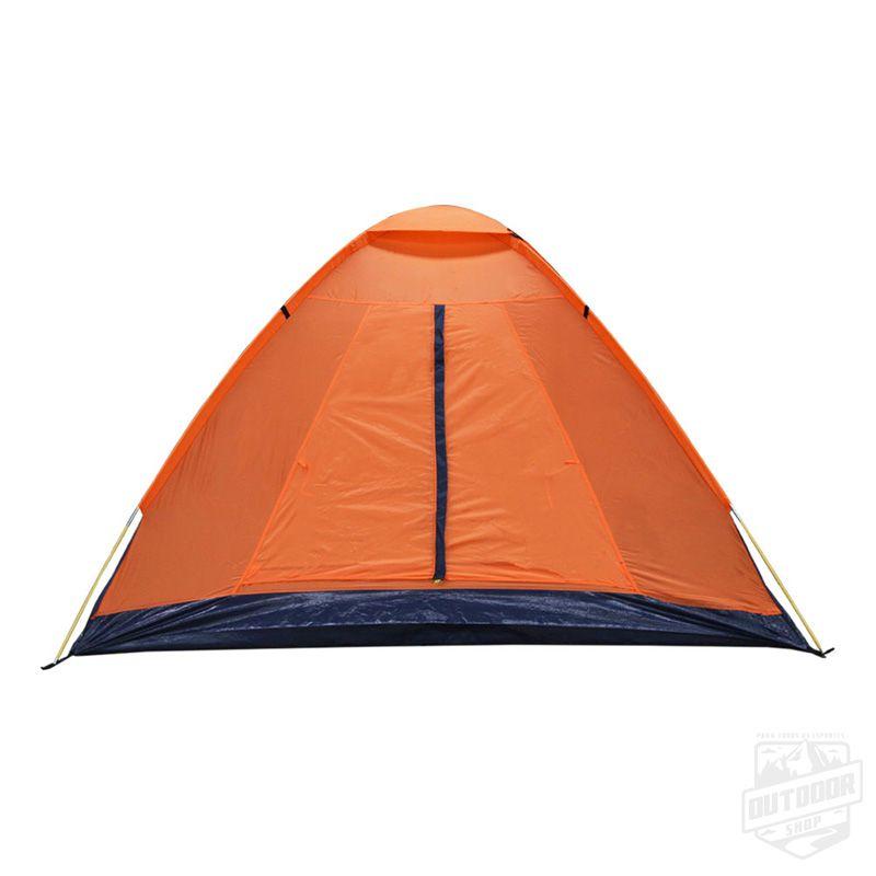 Barraca Camping Panda para 4 Pessoas - NTK