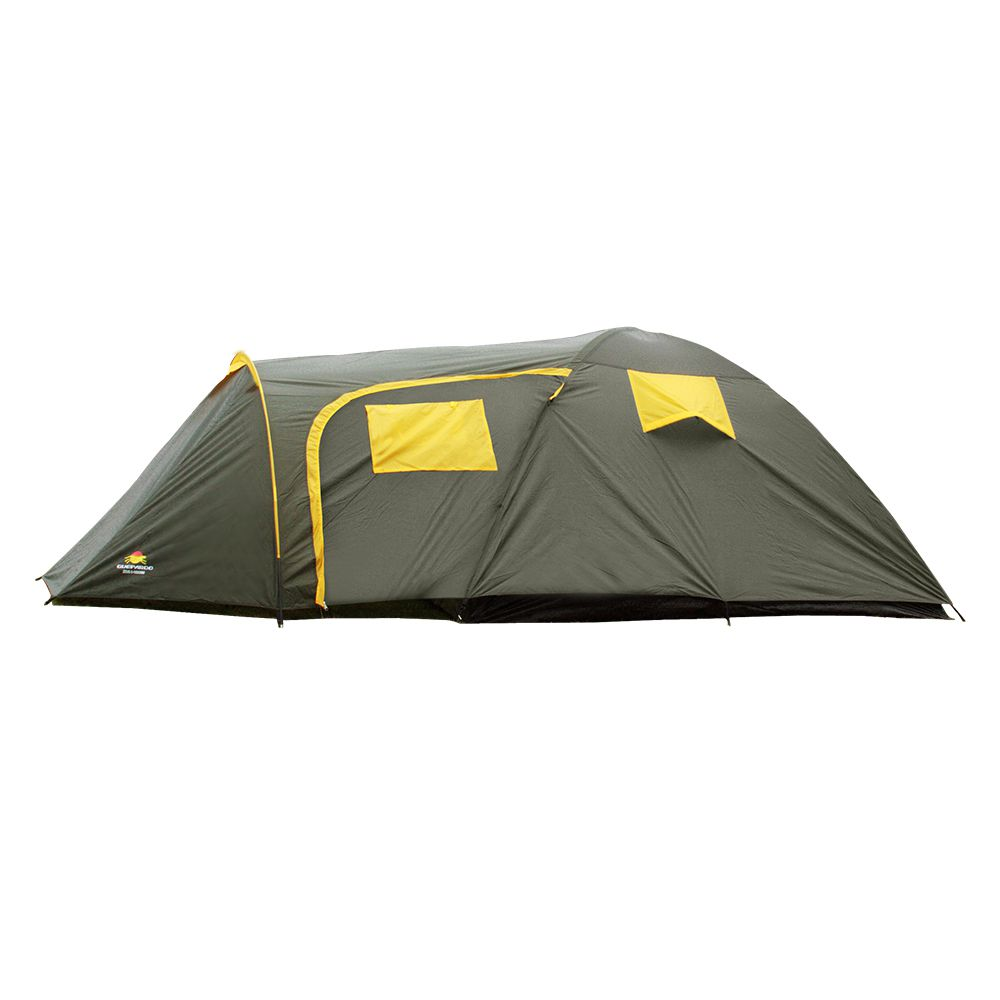 Barraca Camping Zeus para 6 Pessoas - Guepardo