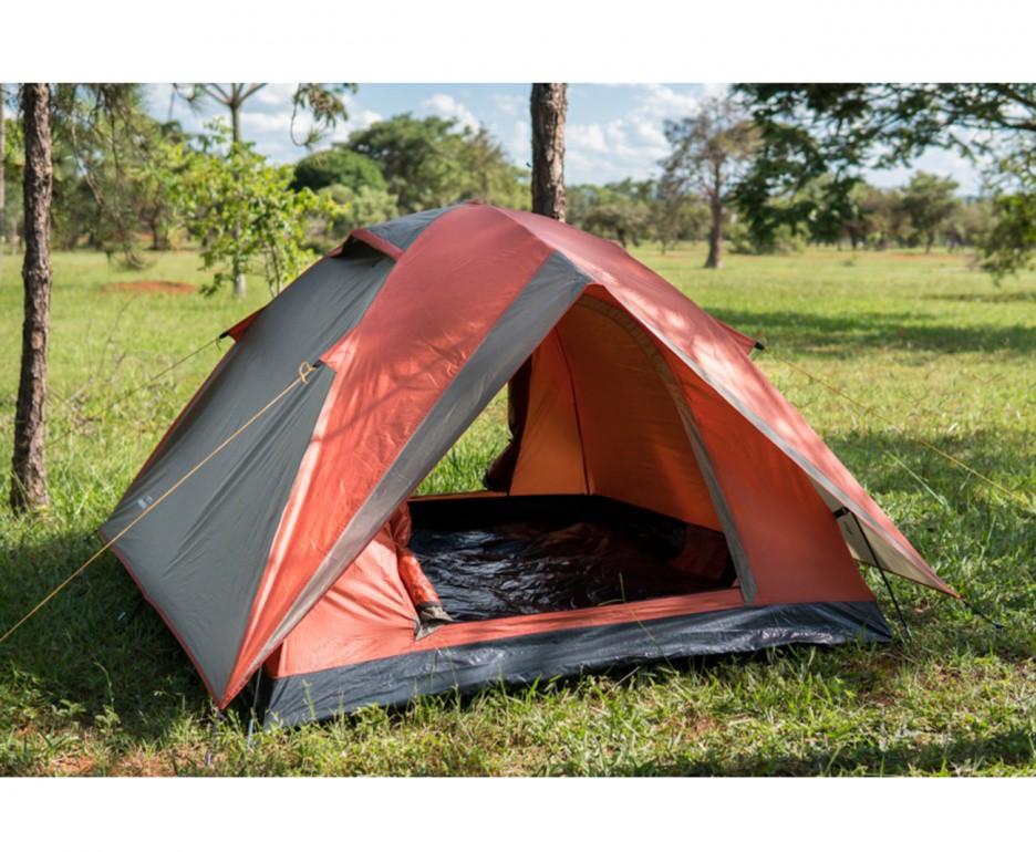 Barraca de Camping Vênus Ultra 3 Pessoas - Guepardo