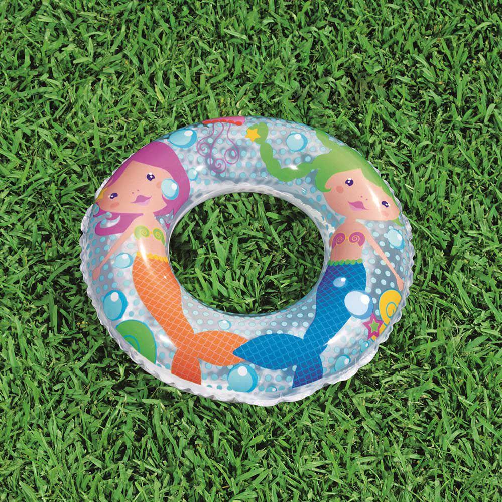 Boia Circular Peixes 51cm - Bestway