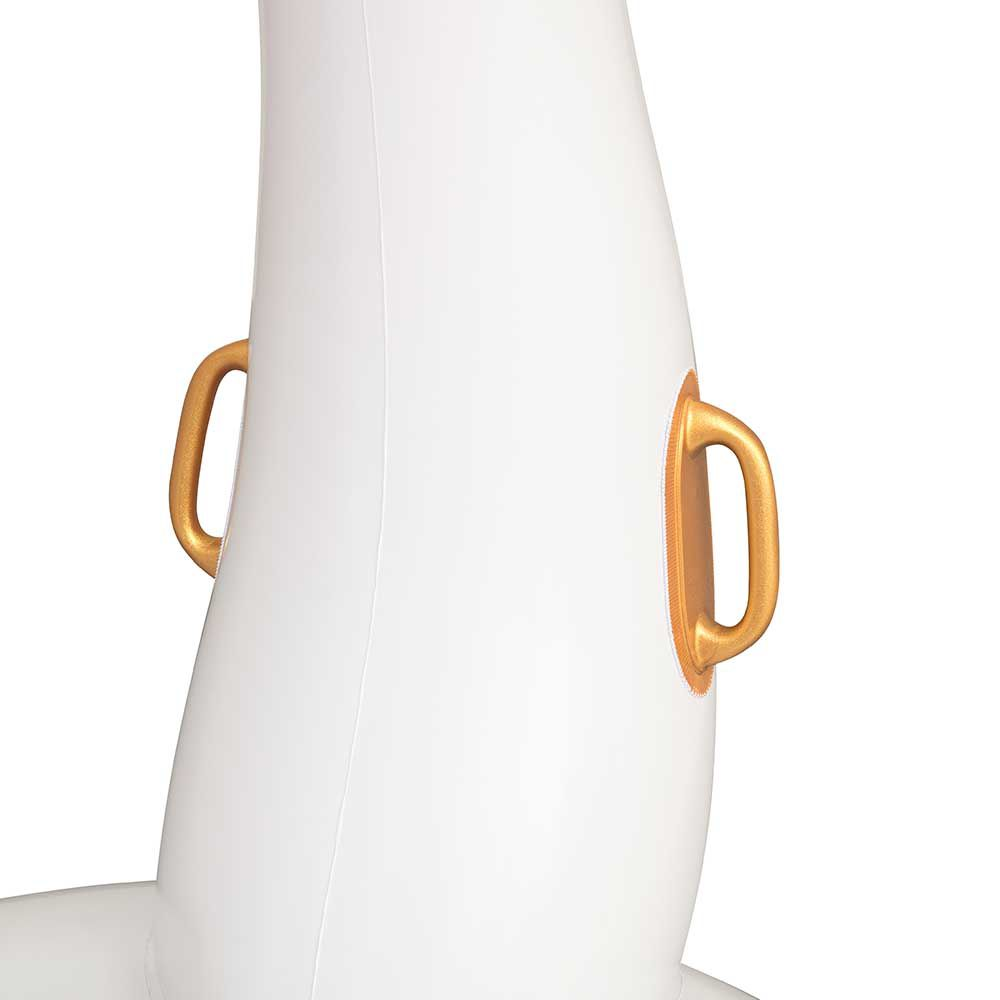 Boia Inflável Cisne Luxo para Adultos - Bestway