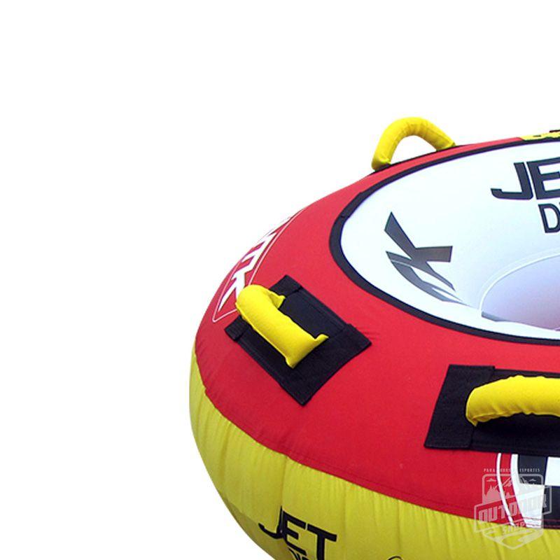 Boia Inflável Rebocável Jet Disk - NTK