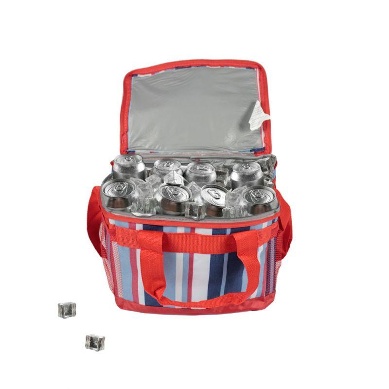 Bolsa Térmica 24 Litros Poliéster - Belfix